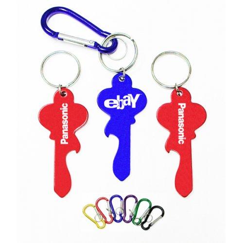 custom key shape bottle opener keychains bottle opener keychains. Black Bedroom Furniture Sets. Home Design Ideas