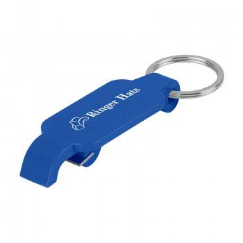 Custom Bottle Opener Keychains Will Make Great Handouts For Oktoberfest