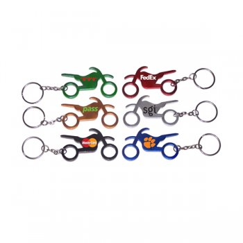Can Keychains be Used for Direct Mail Campaigns?
