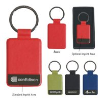 Promotional Expedition Key Tags