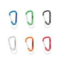 2.33 Inch Custom Carabiner Metal Keychains