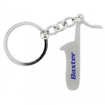 Why Choose Custom Engraved Metal Keychains as your Corporate Gifts