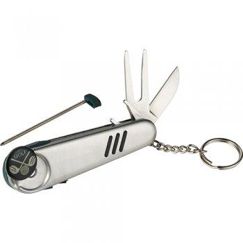 Golf 7-in-1 Tool Keyholders