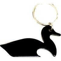 custom duck shape bottle opener keychains bottle opener keychains. Black Bedroom Furniture Sets. Home Design Ideas