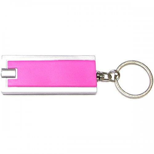 Flashlight Personalized Keychains