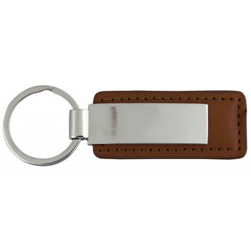 Customized Hanford Metal Keychains