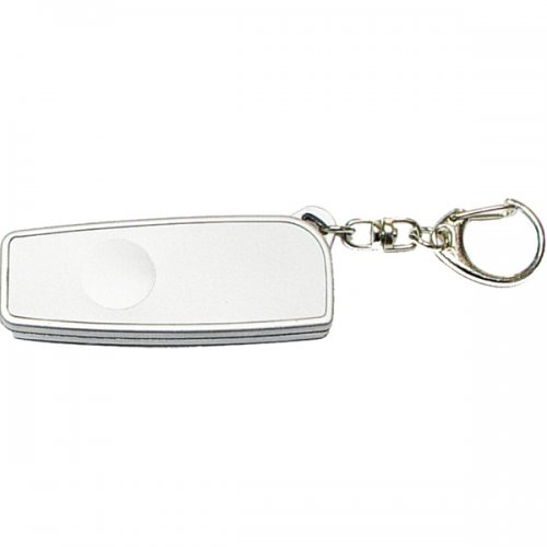 Why settle for ordinary keychains when you have these imprinted Laser Pointer Keychains