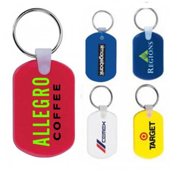 Bring Your Prospects Together with Branded Keychains