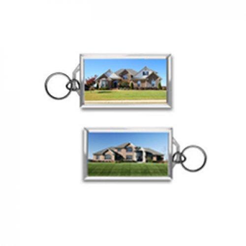 Business card acrylic keytags the smart custom gifts with a huge 225 colourmoves